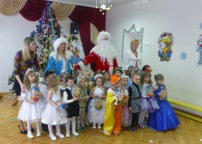 праздник детском саду